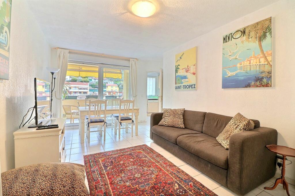 Appartement à vendre 3 54.17m2 à Menton vignette-1