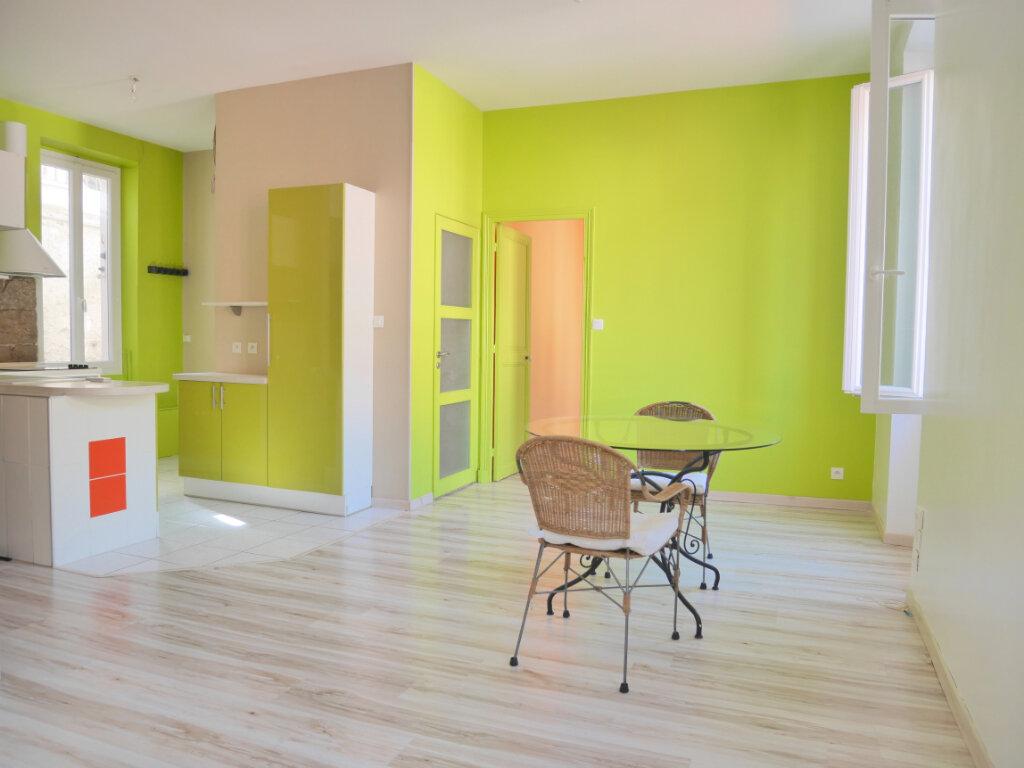 Appartement à vendre 2 41m2 à Menton vignette-1