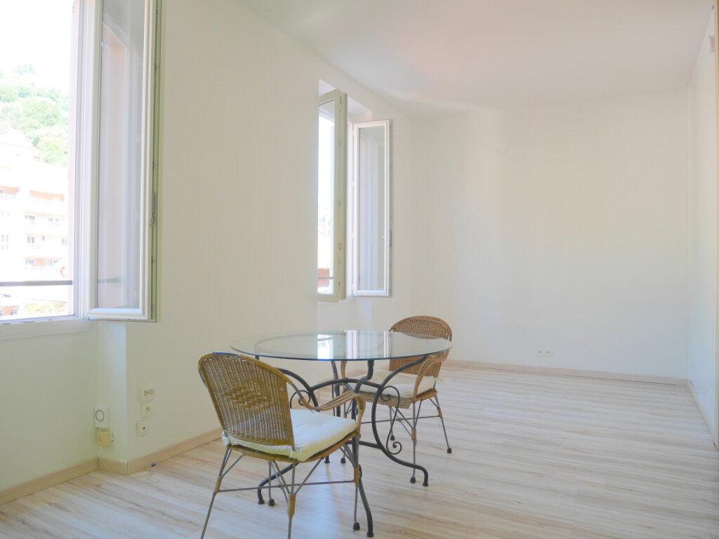 Appartement à vendre 2 41m2 à Menton vignette-2