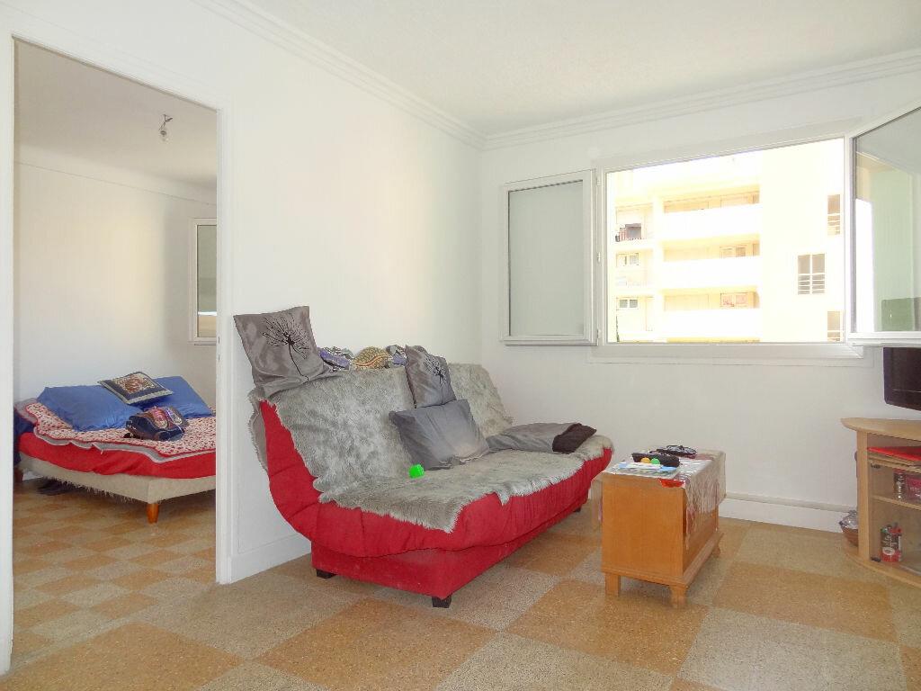 Appartement à vendre 3 51.55m2 à Menton vignette-1
