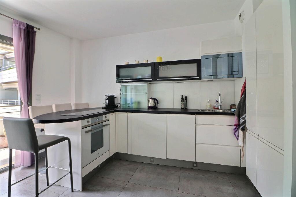 Appartement à vendre 3 56m2 à Menton vignette-5