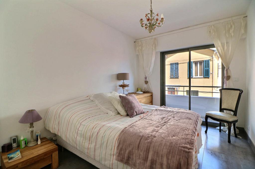 Appartement à vendre 3 56m2 à Menton vignette-6