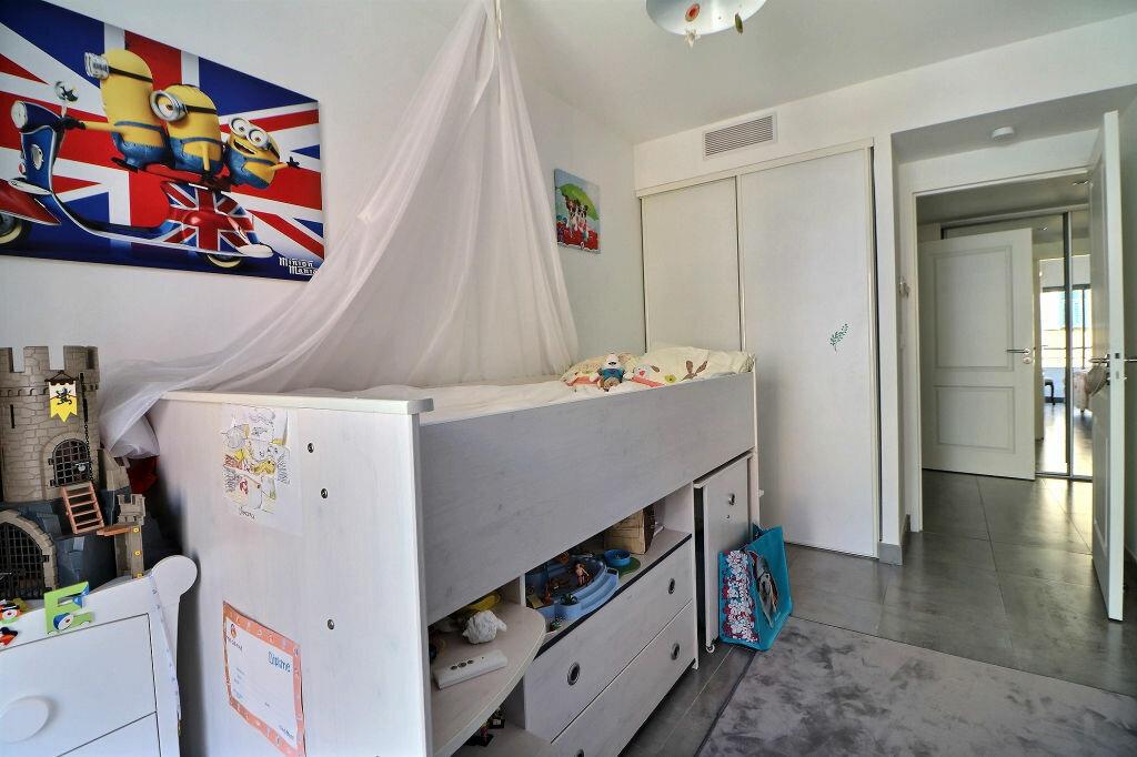 Appartement à vendre 3 56m2 à Menton vignette-9