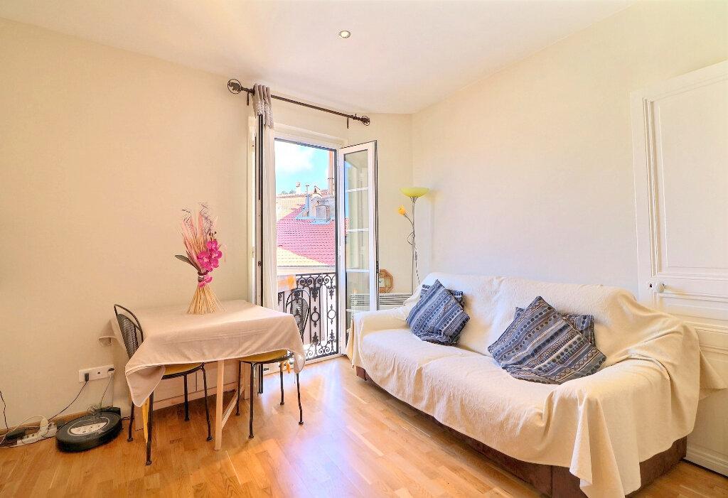 Appartement à vendre 2 38.97m2 à Menton vignette-3