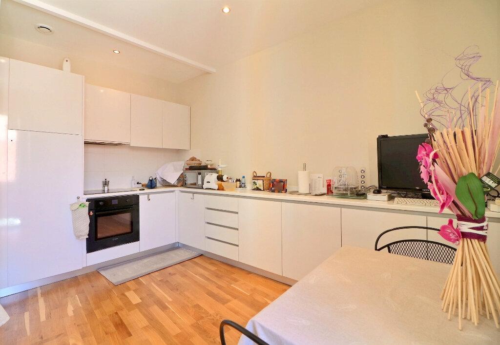 Appartement à vendre 2 38.97m2 à Menton vignette-4