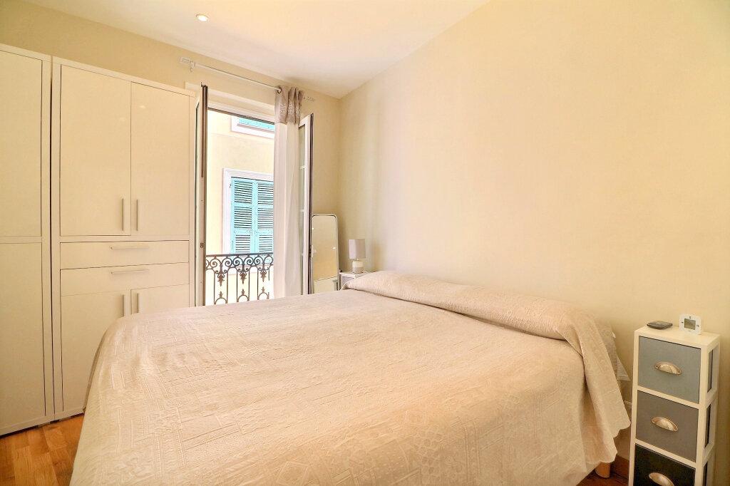 Appartement à vendre 2 38.97m2 à Menton vignette-5