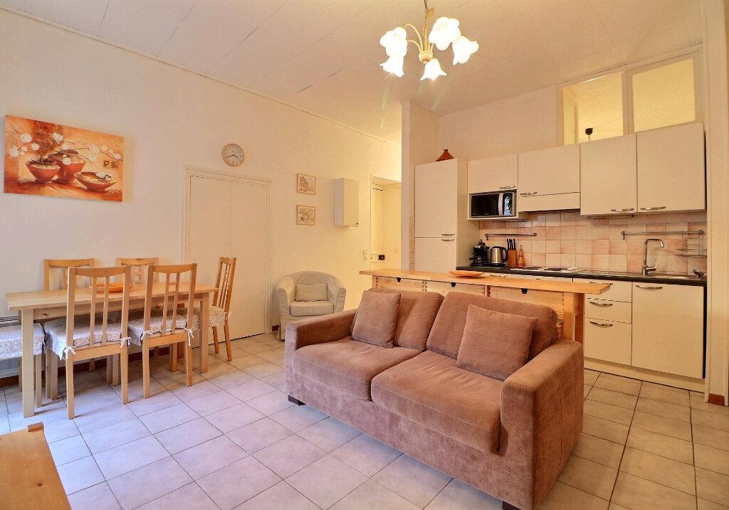 Appartement à vendre 3 67.33m2 à Menton vignette-4
