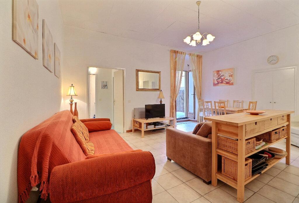 Appartement à vendre 3 67.33m2 à Menton vignette-5