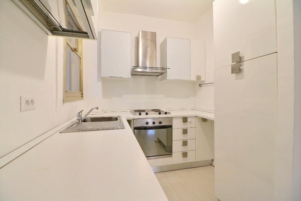 Appartement à vendre 3 71.4m2 à Menton vignette-7