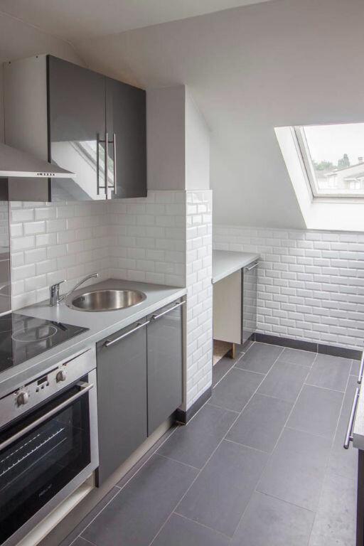 Appartement à louer 2 40m2 à Osny vignette-2