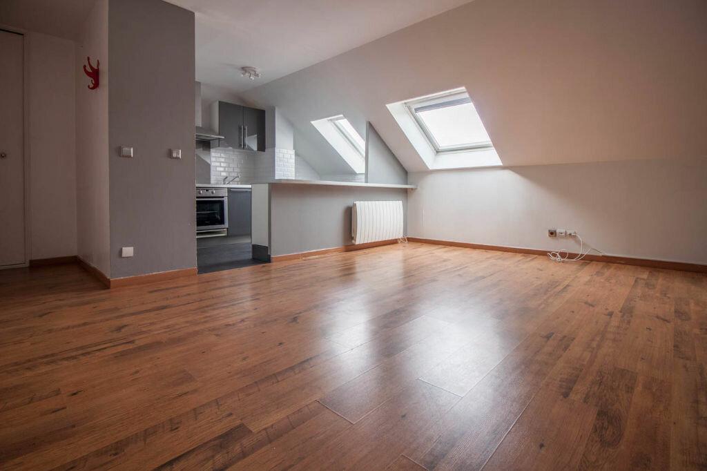 Appartement à louer 2 40m2 à Osny vignette-3