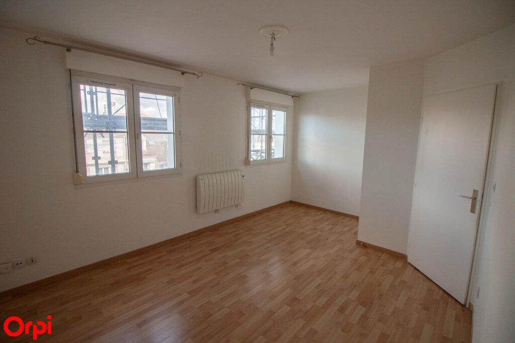 Appartement à louer 1 24.18m2 à Osny vignette-1