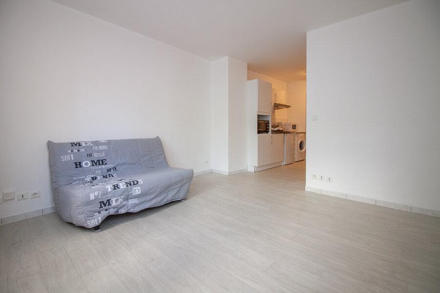 Appartement à louer 1 24m2 à Osny vignette-2