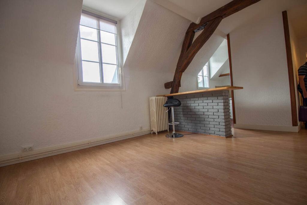 Appartement à louer 2 43.51m2 à Pontoise vignette-2