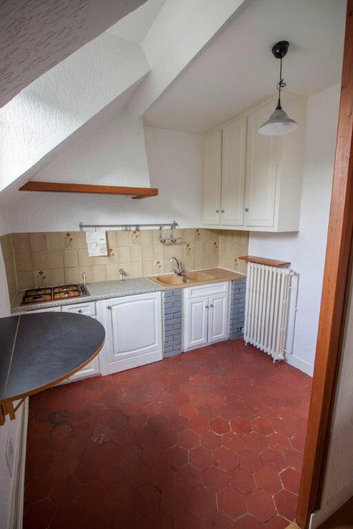 Appartement à louer 2 43.51m2 à Pontoise vignette-3