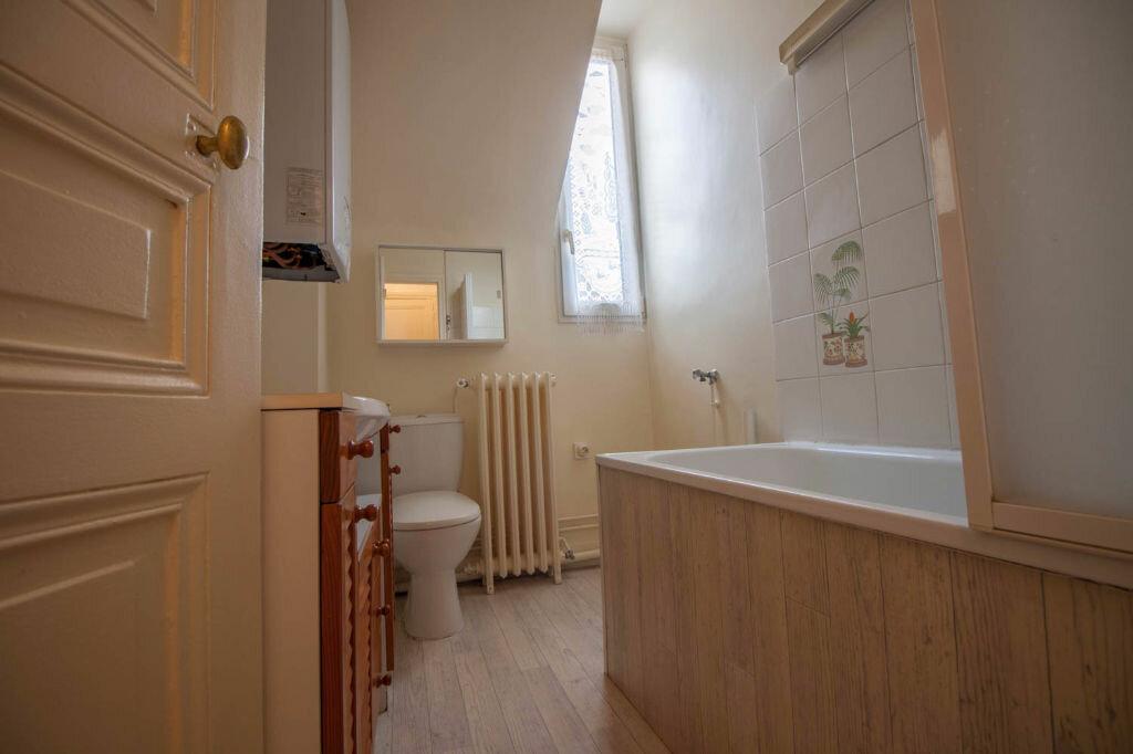 Appartement à louer 2 43.51m2 à Pontoise vignette-6
