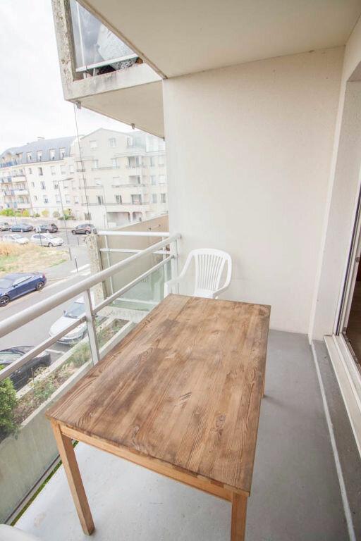 Appartement à louer 1 33.45m2 à Cergy vignette-5