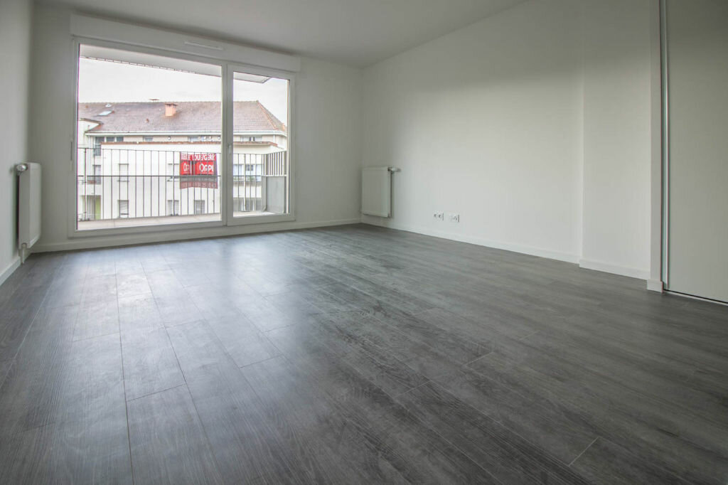 Appartement à louer 2 40.55m2 à Osny vignette-3