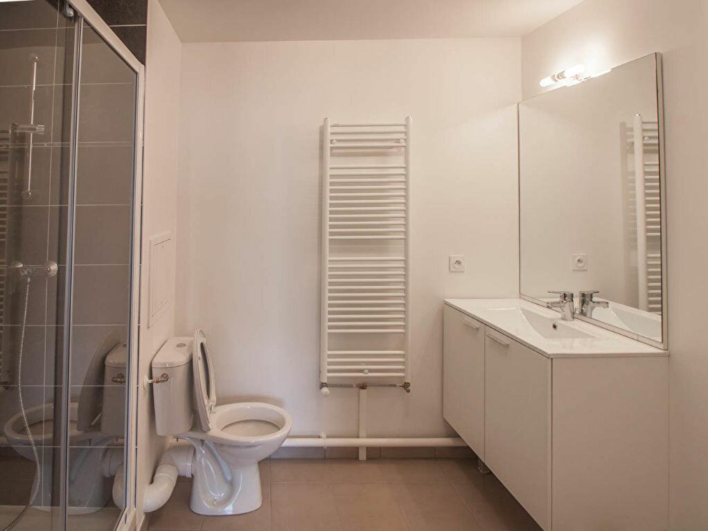 Appartement à louer 2 40.55m2 à Osny vignette-7