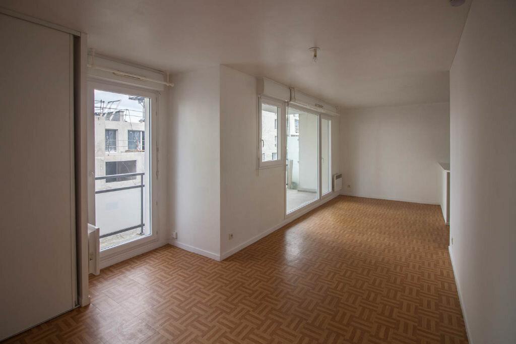 Appartement à louer 1 35m2 à Cergy vignette-2