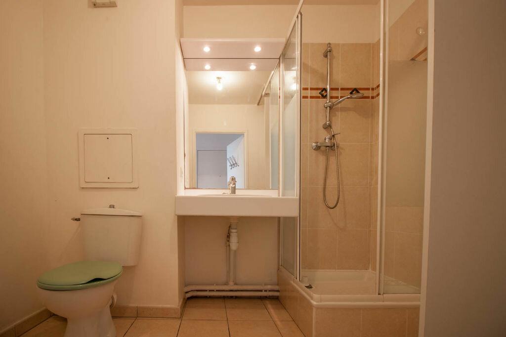 Appartement à louer 1 35m2 à Cergy vignette-6