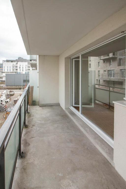 Appartement à louer 1 35m2 à Cergy vignette-8