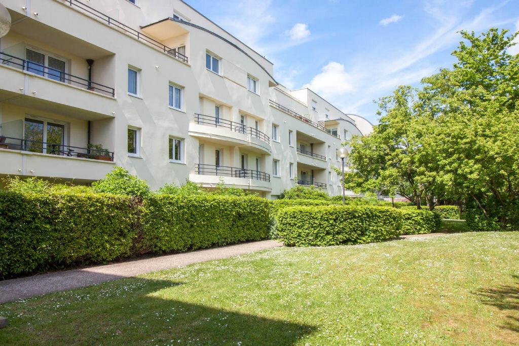 Appartement à louer 2 43.55m2 à Cergy vignette-2