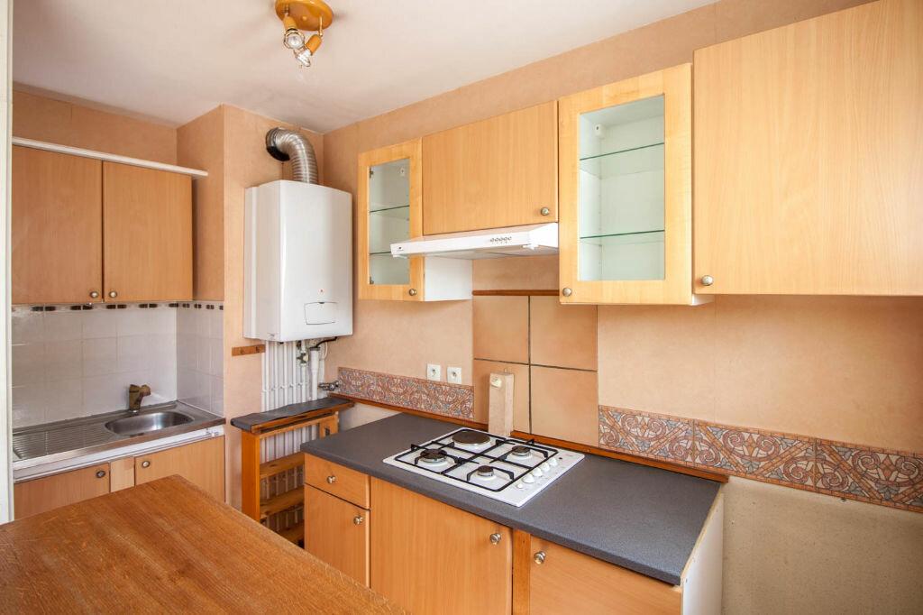 Appartement à louer 2 43.55m2 à Cergy vignette-5
