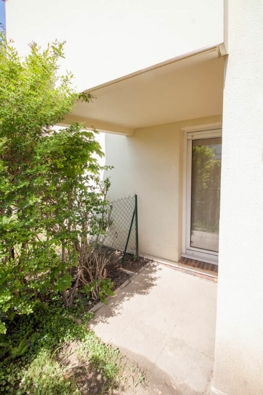 Appartement à louer 2 43.55m2 à Cergy vignette-7
