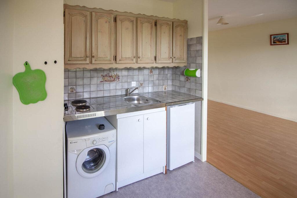 Appartement à louer 1 28.2m2 à Osny vignette-5