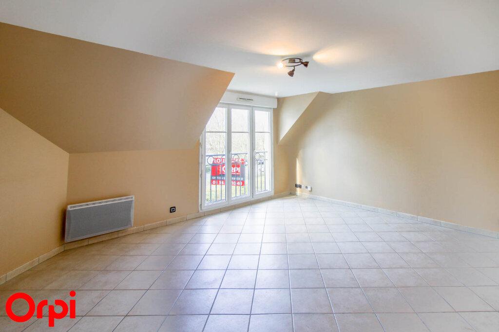 Appartement à louer 2 42.5m2 à Vauréal vignette-1