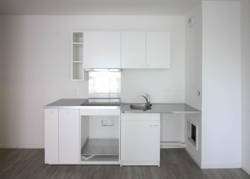 Appartement à louer 3 55.12m2 à Cergy vignette-2