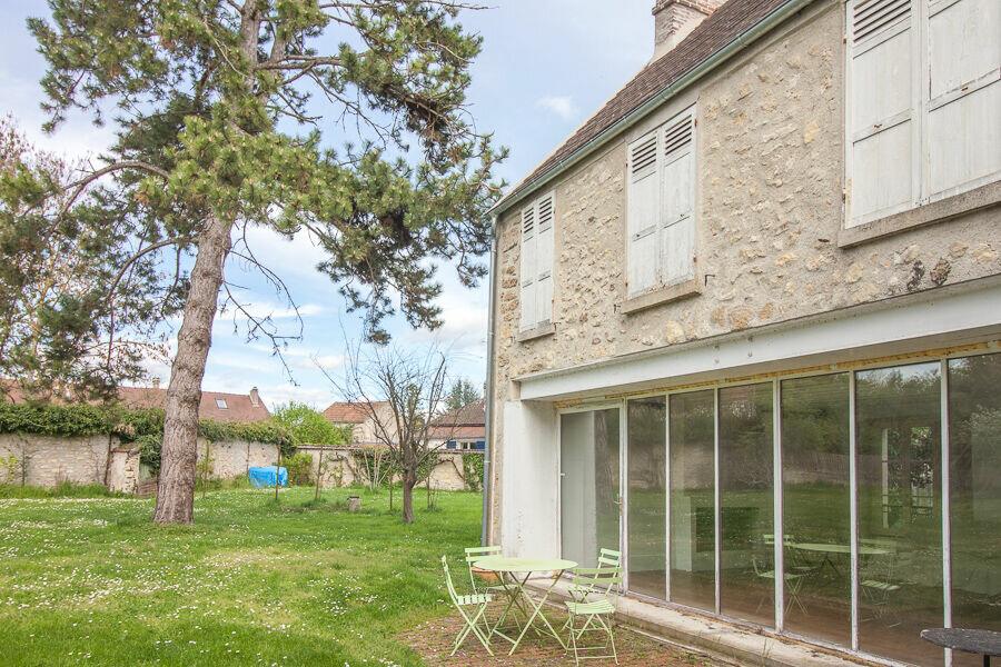 Maison à louer 6 140m2 à Avernes vignette-3