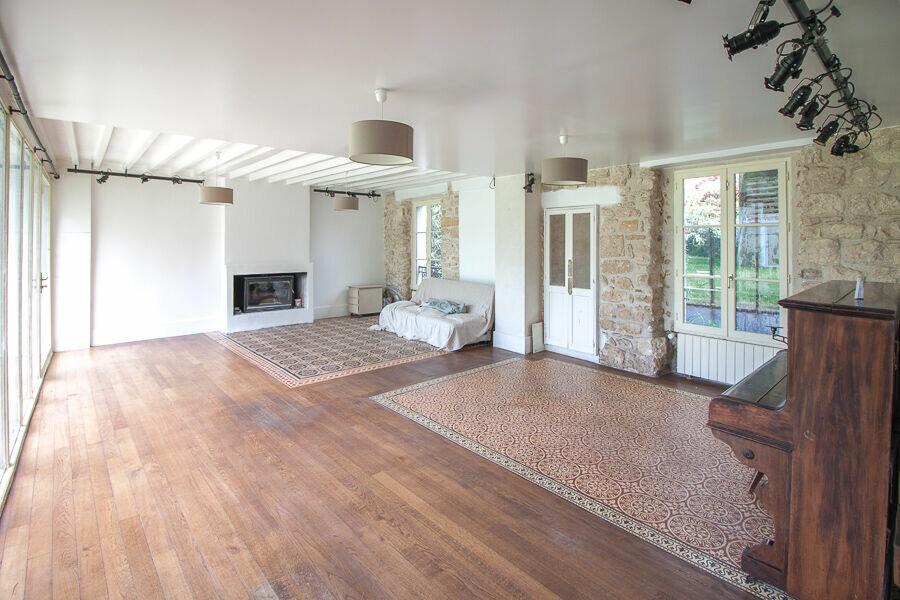 Maison à louer 6 140m2 à Avernes vignette-5