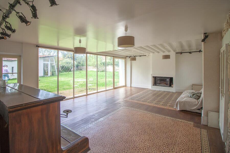 Maison à louer 6 140m2 à Avernes vignette-6
