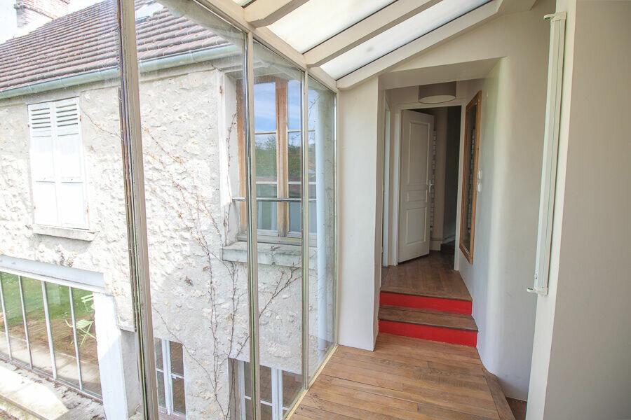 Maison à louer 6 140m2 à Avernes vignette-9