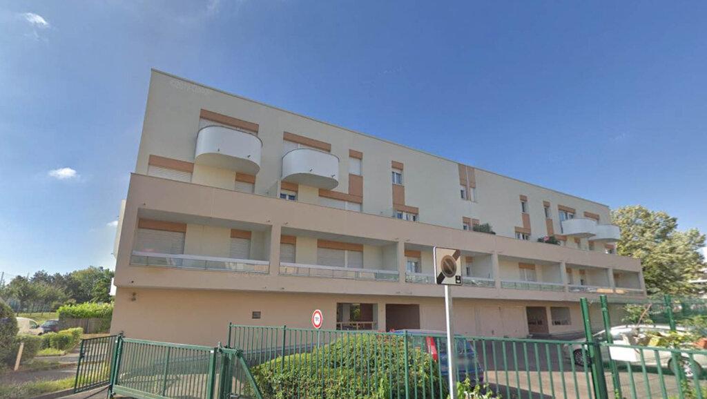 Appartement à louer 1 29.32m2 à Cergy vignette-1