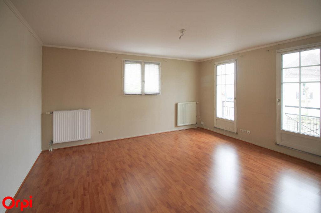 Appartement à louer 2 48.72m2 à Courdimanche vignette-1