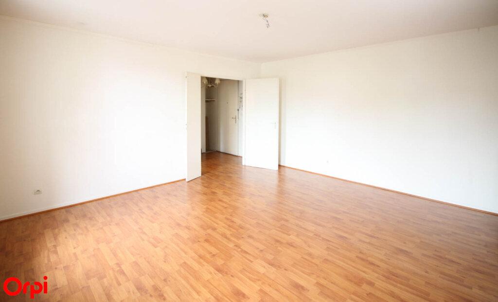 Appartement à louer 2 48.72m2 à Courdimanche vignette-2