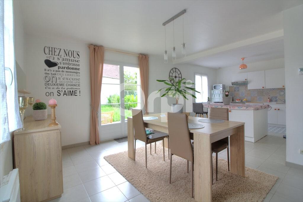 Maison à vendre 4 92m2 à Le Meux vignette-2
