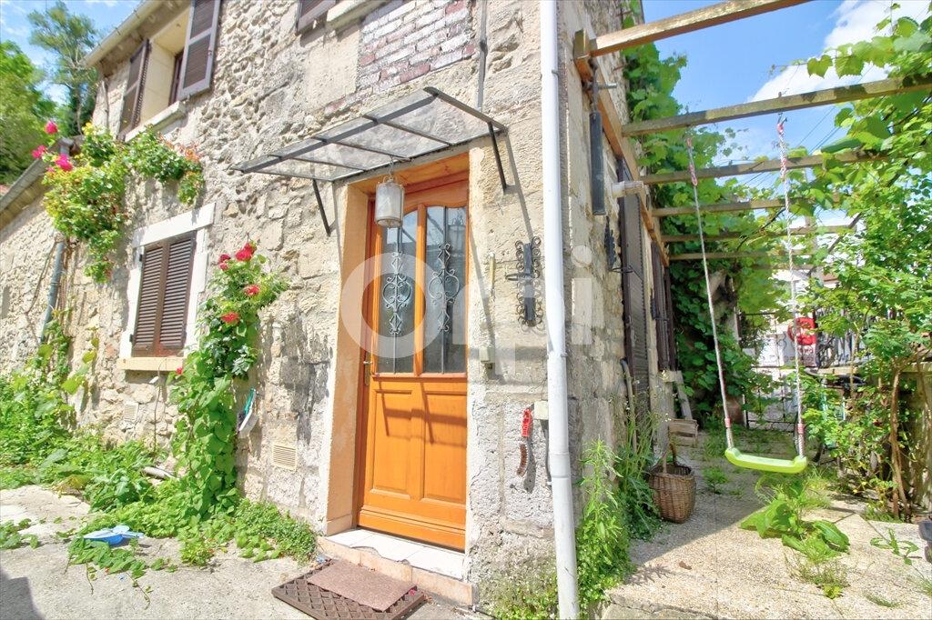 Maison à vendre 5 107m2 à Béthisy-Saint-Martin vignette-3