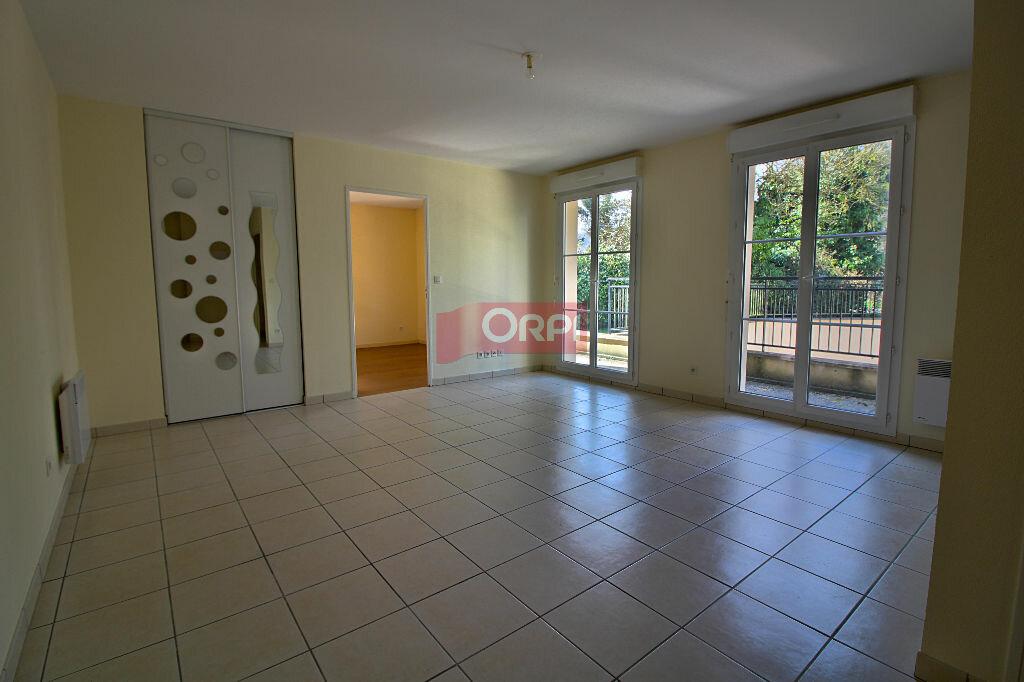 Appartement à louer 2 45m2 à Verberie vignette-1