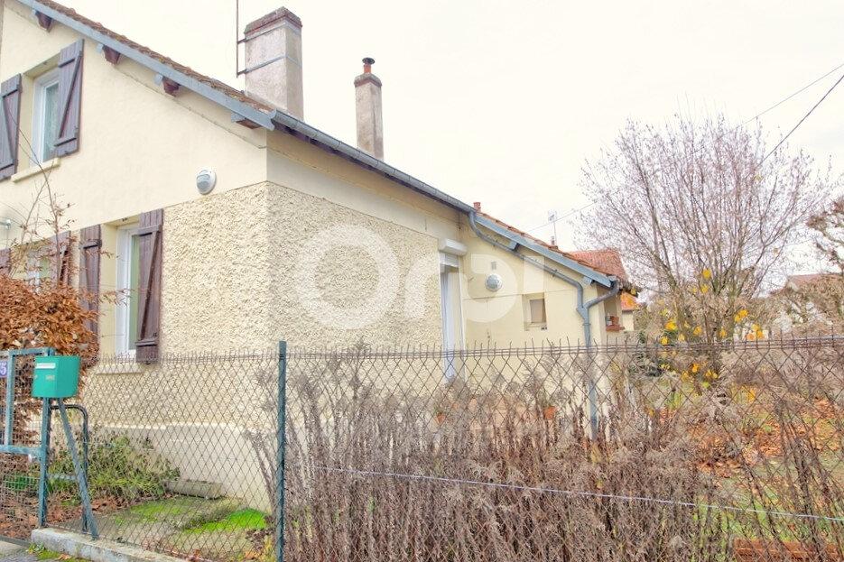 Maison à vendre 3 60m2 à Compiègne vignette-1