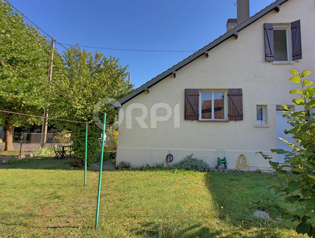 Maison à vendre 3 60m2 à Compiègne vignette-5