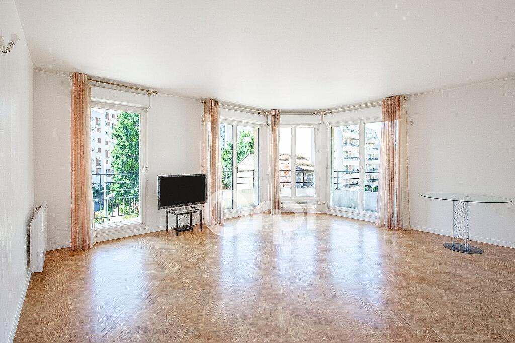Appartement à vendre 4 80.76m2 à Montrouge vignette-2