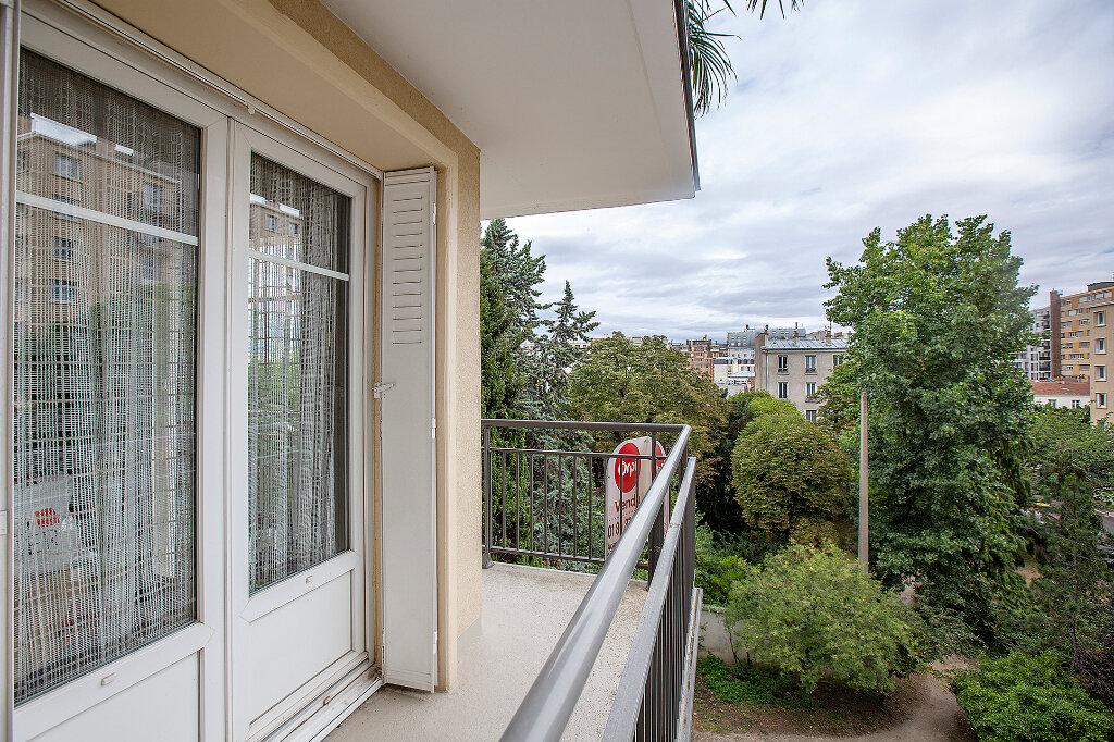 Appartement à vendre 2 44.5m2 à Montrouge vignette-1