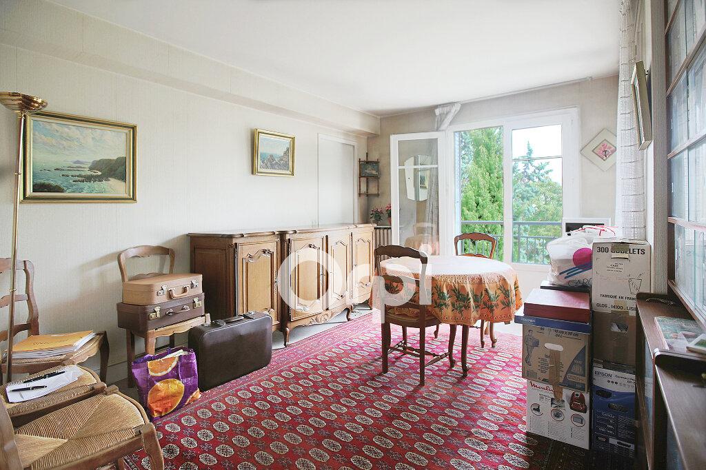 Appartement à vendre 2 44.5m2 à Montrouge vignette-2