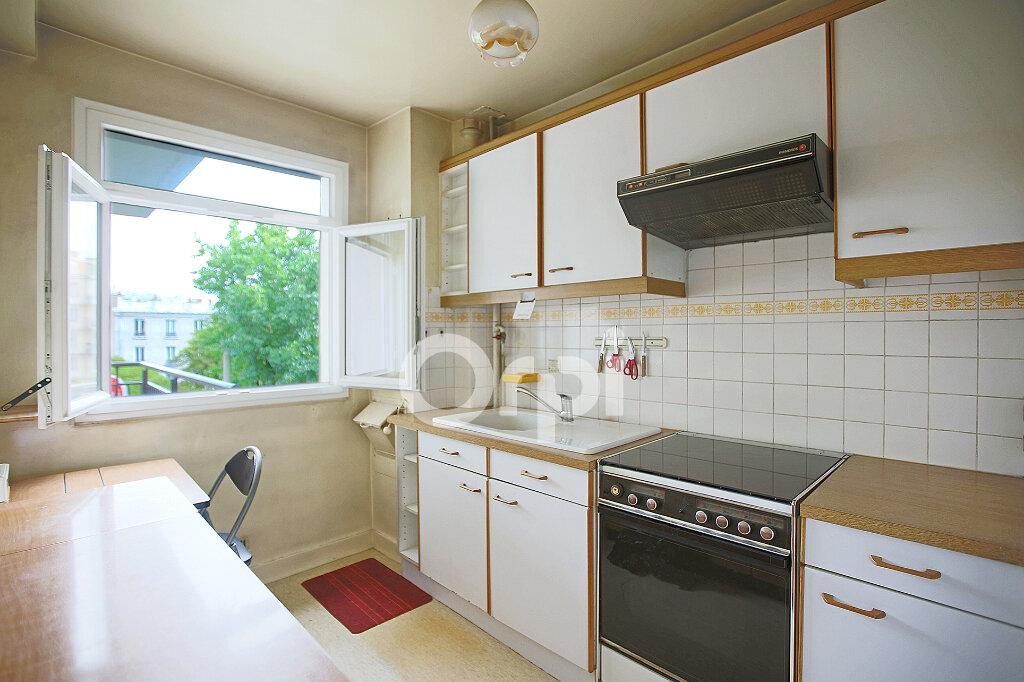 Appartement à vendre 2 44.5m2 à Montrouge vignette-5