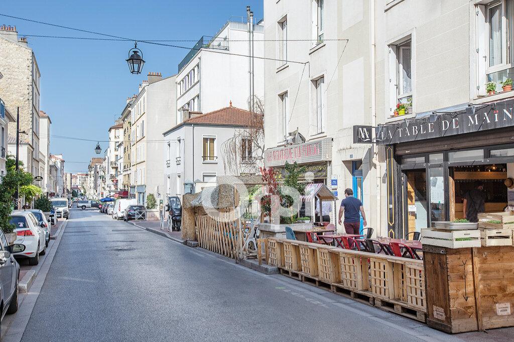 Appartement à vendre 2 38.47m2 à Montrouge vignette-2