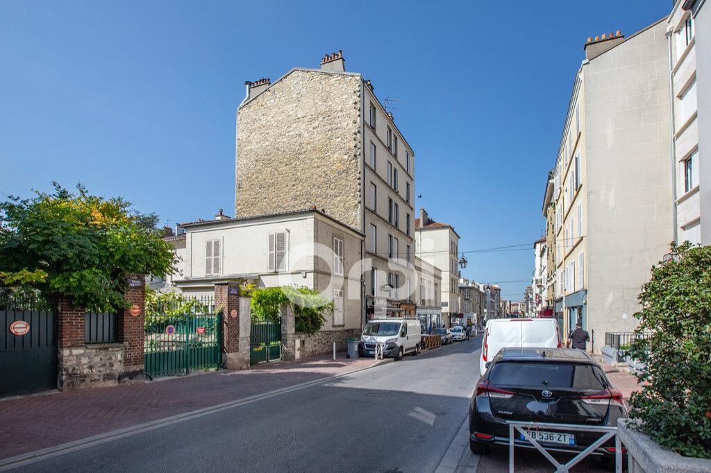 Appartement à vendre 2 38.47m2 à Montrouge vignette-7